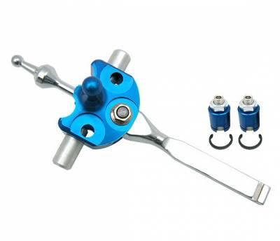 Performance Parts - Short Shifters - 4 Car Option - Porsche 911 4 Car Option Short Shifter - SS-PBX97