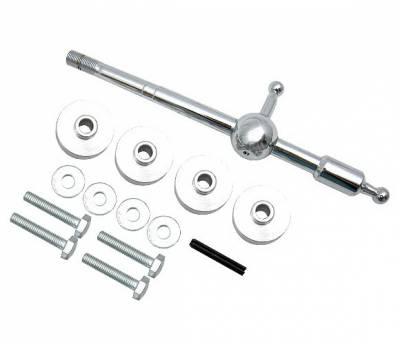 Performance Parts - Short Shifters - 4 Car Option - Toyota Celica 4 Car Option Short Shifter - SS-TC00