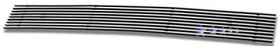 Grilles - Custom Fit Grilles - APS - Toyota 4Runner APS Billet Grille - Bumper - Stainless Steel - T65425S