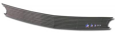 Grilles - Custom Fit Grilles - APS - Toyota Prius APS Billet Grille - Bumper - Aluminum - T65449A