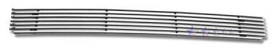 Grilles - Custom Fit Grilles - APS - Toyota FJ Cruiser APS Billet Grille - Bumper - Stainless Steel - T65456S