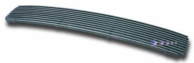 Grilles - Custom Fit Grilles - APS - Scion tC APS Billet Grille - Bumper - Aluminum - T66019A