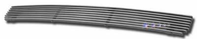 Grilles - Custom Fit Grilles - APS - Toyota Rav 4 APS Billet Grille - Upper - Aluminum - T66460A