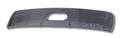 Grilles - Custom Fit Grilles - APS - Toyota Tundra APS Grille - T66718A