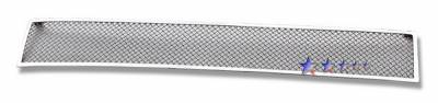 Grilles - Custom Fit Grilles - APS - Scion xB APS Wire Mesh Grille - Upper - Stainless Steel - T75421T