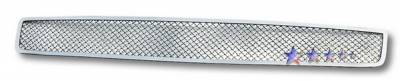 Grilles - Custom Fit Grilles - APS - Lexus GS APS Wire Mesh Grille - Bumper - Stainless Steel - T75454T