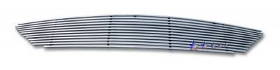 Grilles - Custom Fit Grilles - APS - Toyota Camry APS Grille - T85380S