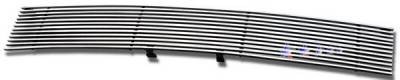 Grilles - Custom Fit Grilles - APS - Scion xB APS Billet Grille - Upper - Stainless Steel - T85421S