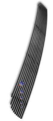 Grilles - Custom Fit Grilles - APS - Toyota Matrix APS Billet Grille - Bumper - Aluminum - T85427A