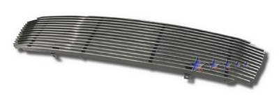 Grilles - Custom Fit Grilles - APS - Toyota Land Cruiser APS Billet Grille - Upper - Aluminum - T85470A