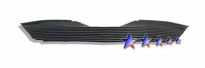 Grilles - Custom Fit Grilles - APS - Toyota Camry APS Grille - T86735A