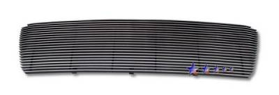 Grilles - Custom Fit Grilles - APS - Toyota Tundra APS Grille - T86755A