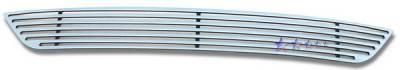 Grilles - Custom Fit Grilles - APS - Lexus IS APS CNC Grille - Bumper - Aluminum - T95452A