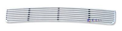 Grilles - Custom Fit Grilles - APS - Scion xB APS CNC Perimeter Grille - T96550A