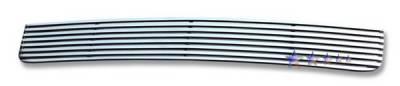 Grilles - Custom Fit Grilles - APS - Scion xB APS CNC Grille - Bumper - Aluminum - T96550R