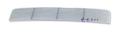 Grilles - Custom Fit Grilles - APS - Scion xB APS CNC Perimeter Grille - T96585A