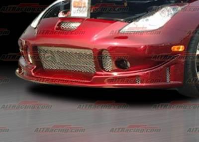 Celica - Front Bumper - AIT Racing - Toyota Celica AIT Racing BC Style Front Bumper - TC00HIBCSFB
