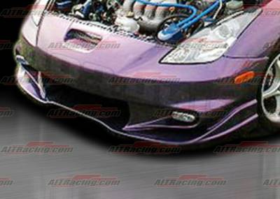 Celica - Front Bumper - AIT Racing - Toyota Celica AIT Racing VS-EK6 Style Front Bumper - TC00HIVSEK6FB