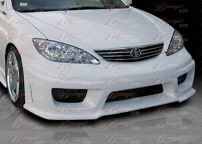 Camry - Front Bumper - AIT Racing - Toyota Camry AIT Racing Wondrous Style B-Magic Front Bumper - TC03BMGLSFB