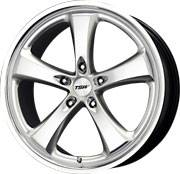 Wheels - TSW Wheels - Custom - 18 or 19 Inch Montage - 4 Wheel Set
