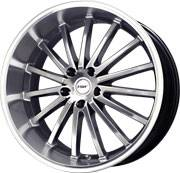 Wheels - TSW Wheels - Custom - 18 or 19 Inch Sakata 5 - 4 Wheel Set