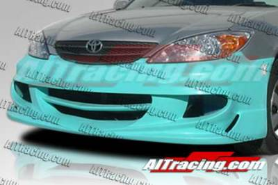 Camry - Front Bumper - AIT Racing - Toyota Camry AIT Racing APS Style Front Bumper - TC03HIAPSFB