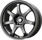 Wheels - Vw 17 Inch Wheel Set - Custom - Weapon - 17 Inch 4 Wheel Set