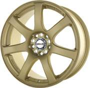 Wheels - Vw 17 Inch Wheel Set - Custom - Grip - 17 Inch 4 Wheel Set