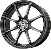 Wheels - Vw 17 Inch Wheel Set - Custom - Feather -17 Inch 4 Wheel Set