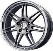 Wheels - Vw 17 Inch Wheel Set - Custom - Reserve - 17 Inch 4 Wheel Set