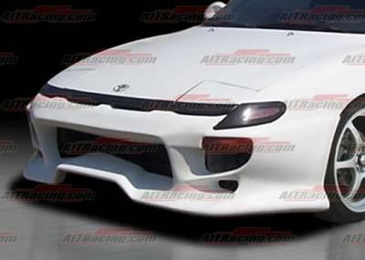 Celica - Front Bumper - AIT Racing - Toyota Celica AIT Racing VS-1 Style Front Bumper - TC90HIVSIFB