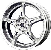 Wheels - VW 19 Inch wheel set - Custom - Merkur - 18 inch 4 Wheel Set