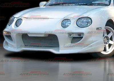 Celica - Front Bumper - AIT Racing - Toyota Celica AIT Racing VS Style Front Bumper - TC94HIVSSFB