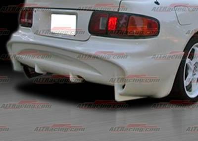 Celica - Rear Bumper - AIT Racing - Toyota Celica AIT Racing VS Style Rear Bumper - TC94HIVSSRB