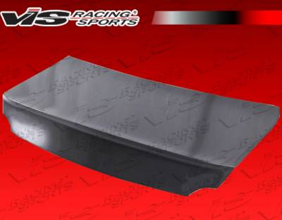 Skyline - Trunk Hatch - VIS Racing - Nissan Skyline VIS Racing K2 Carbon Fiber Trunk - 09NSR352DK2-020C