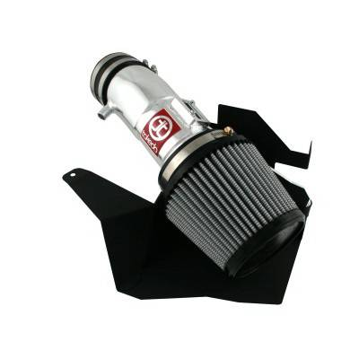 Air Intakes - Oem Air Intakes - aFe - Nissan Maxima aFe Takeda Pro-Dry-S Cold Air Intake System - TR-3005P