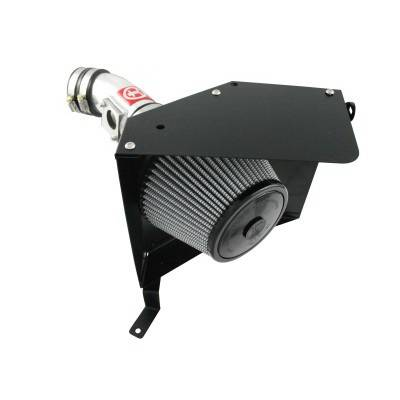 Air Intakes - Oem Air Intakes - aFe - Subaru WRX aFe Takeda Pro-Dry-S Cold Air Intake System - TR-4302P