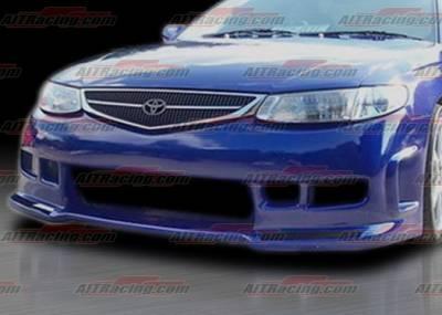 Solara - Front Bumper - AIT Racing - Toyota Solara AIT Racing Revolution Style Front Bumper - TS00HIREVFB