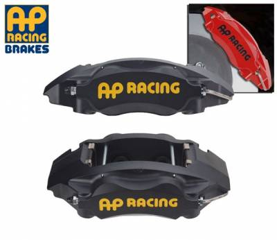 Brakes - Brake Components - AP Racing - AP Racing Brake Caliper Upgrade