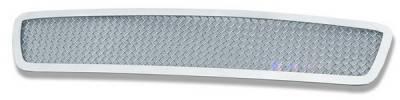 Grilles - Custom Fit Grilles - APS - Volvo V50 APS Wire Mesh Grille - V75507T