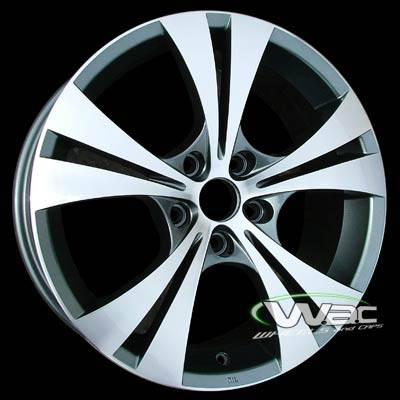 Wheels - VW 4 Wheel Packages - Wac - 17 Inch - 4 Wheel Set