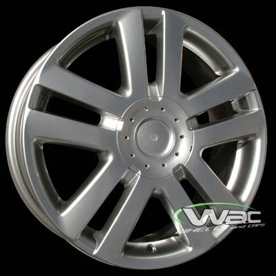 Wheels - Vw 4 Wheel Packages - Wac - 17 Inch - MK - 4 Wheel Set