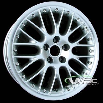Wheels - VW 4 Wheel Packages - Wac - 18 BBS Style - 4 Wheel Set