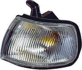 Headlights & Tail Lights - Corner Lights - Custom - Corner Light - Driver Side