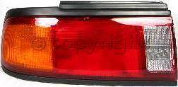 Headlights & Tail Lights - Tail Lights - Custom - Tail Light - Driver Side