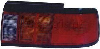 Headlights & Tail Lights - Tail Lights - Custom - Tail Light - Passenger Side