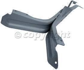 Factory OEM Auto Parts - Original OEM Bumpers - Custom - REAR BUMPER BRACKET RH (PASSENGER SIDE)