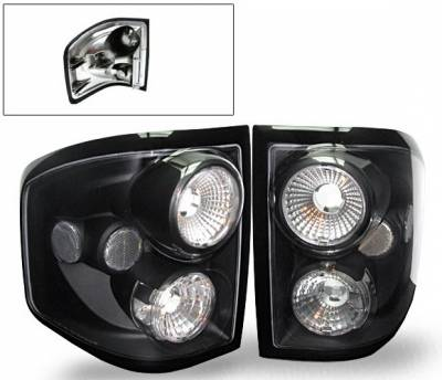 Headlights & Tail Lights - Led Tail Lights - 4CarOption - Ford F150 4CarOption Altezza Taillights - XT-TLBK-F1500405FR-6