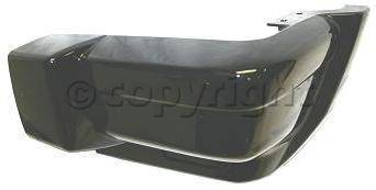 Factory OEM Auto Parts - Original OEM Bumpers - Custom - FRONT BUMPER END LH (DRIVER SIDE)