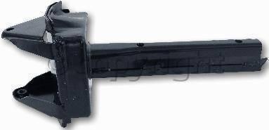Factory OEM Auto Parts - Original OEM Bumpers - Custom - FRONT BUMPER BRACKET RH=LH (PASSENGER SIDE = DRIVER SIDE)
